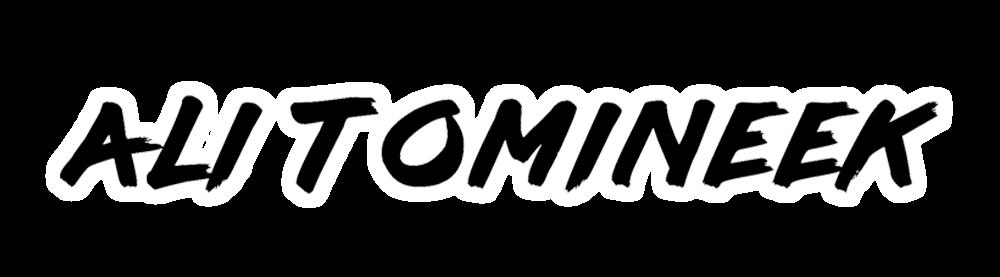 Ali Tomineek